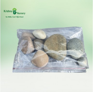 Natural Mix Color Stone