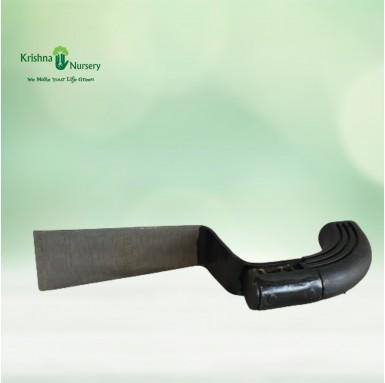 Plastic Bat Khurpa