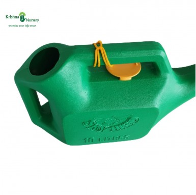 Watering Can 10 Ltr.