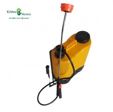 Pesticide Manual Spray Machine