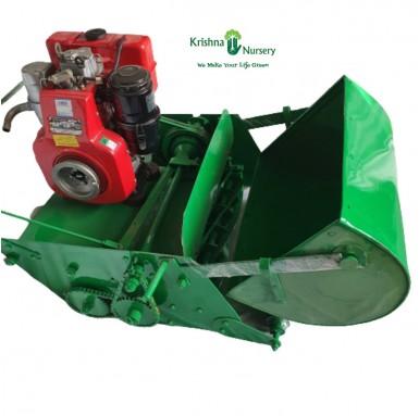 Diesel Grass Cutting Machine 20 Inch